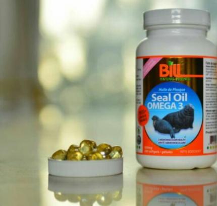 加拿大海豹油哪个牌子好?盘点6款网红海豹油